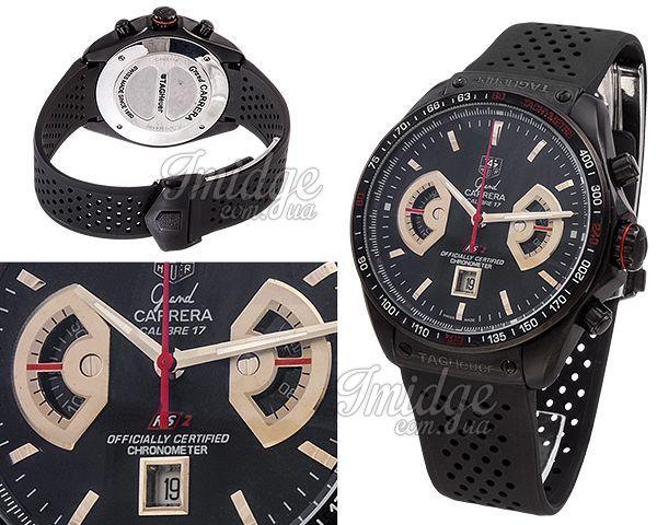 Мужские часы Tag Heuer  №MX3008