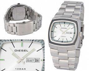 Мужские часы Diesel  №N0644