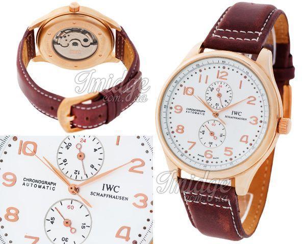 Мужские часы IWC  №MX2710