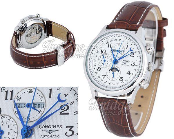 Мужские часы Longines  №M4035-1
