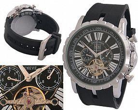 Мужские часы Roger Dubuis  №MX0177