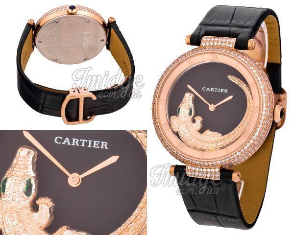 Копия часов Cartier  №N1545