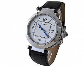Копия часов Cartier Модель №S385