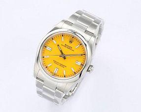 Унисекс часы Rolex  №MX3653 (Референс оригинала 126000-0004)