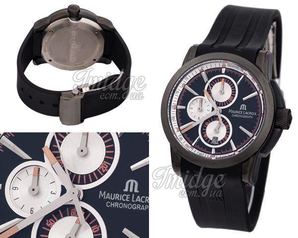 Мужские часы Maurice Lacroix  №MX1181