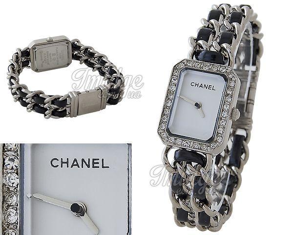 Женские часы Chanel  №S2002