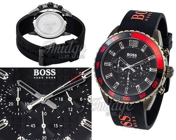 Мужские часы Hugo Boss  №MX2950