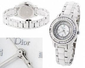 Женские часы Christian Dior  №N1815