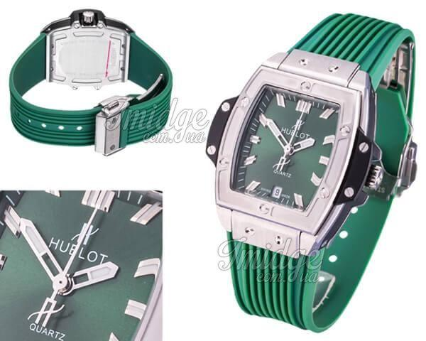 Женские часы Hublot  №MX3546