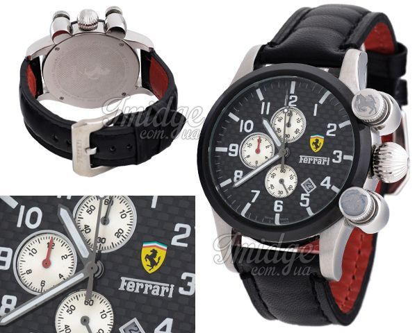 Мужские часы Ferrari  №N1068