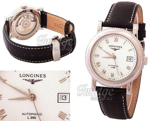 Копия часов Longines  №M2613