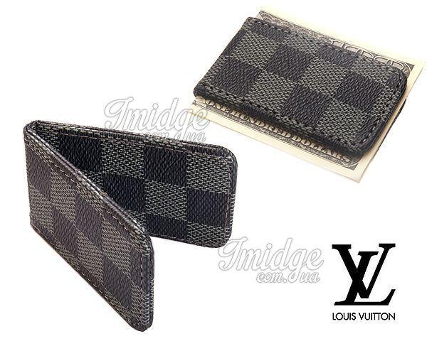 Зажим для денег Louis Vuitton  Z0008