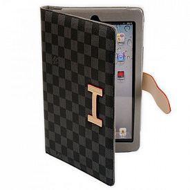 Чехол для iPad Louis Vuitton  №S107