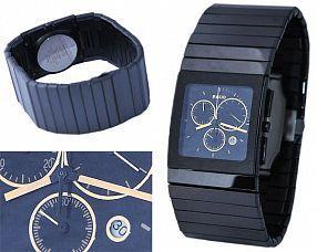 Унисекс часы Rado  №MX0049