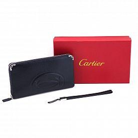 Кошелек Cartier  №S352