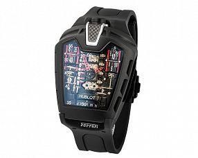 Мужские часы Hublot Модель №N2586