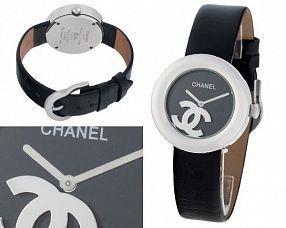 Копия часов Chanel  №MX1958