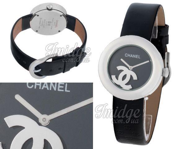 Женские часы Chanel  №MX1958