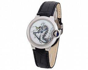 Женские часы Cartier Модель №N0967