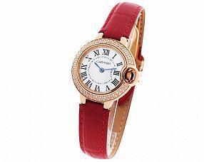 Женские часы Cartier Модель №MX2412