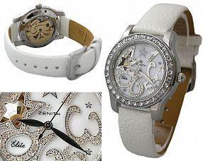 Женские часы Zenith  №N0218