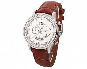 Копия часов IWC Модель №N1895