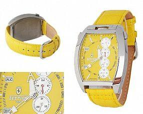 Мужские часы Ferrari  №M4327