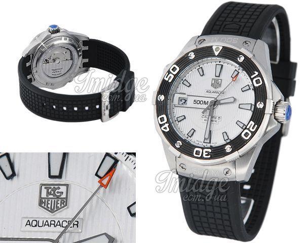 Мужские часы Tag Heuer  №N0090