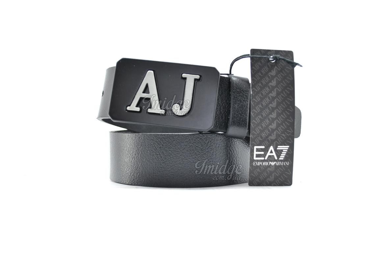 Ремень  ARMANI Real Leather №B0308