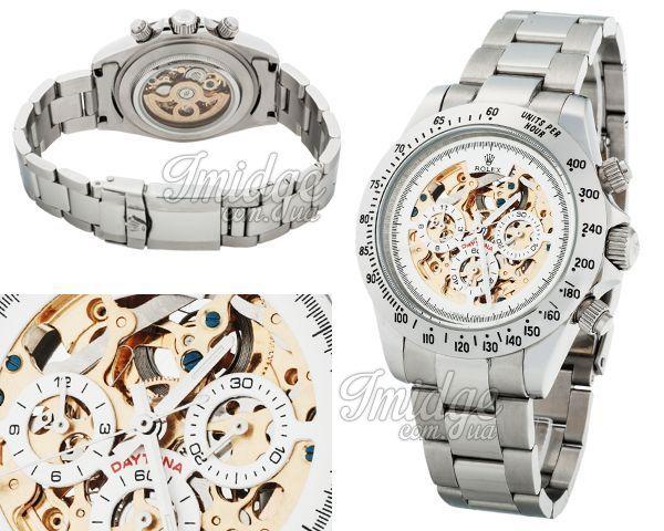 Мужские часы Rolex  №MX2081