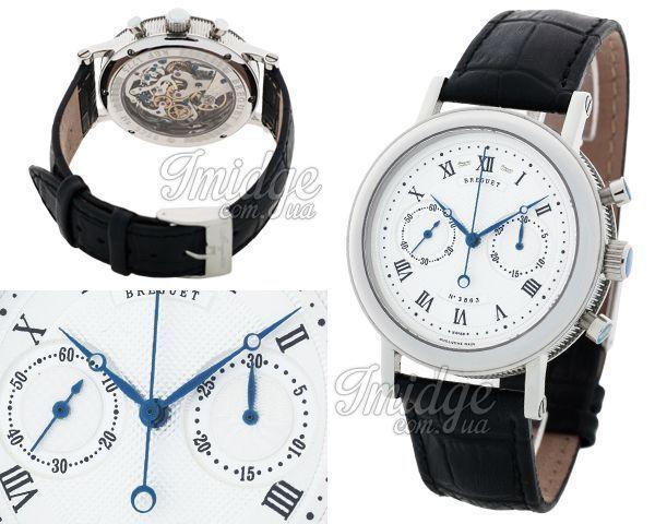 Мужские часы Breguet  №MX2475