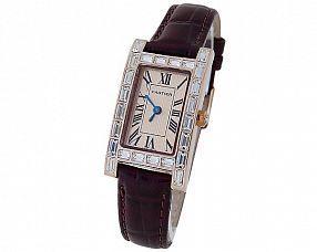 Женские часы Cartier Модель №H0533
