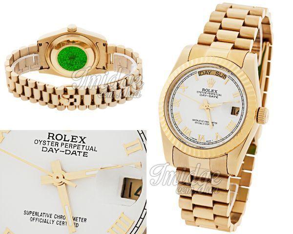 Мужские часы Rolex  №MX2575