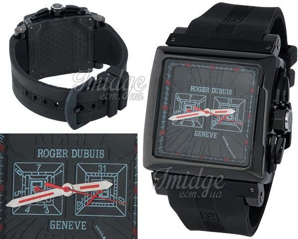 Мужские часы Roger Dubuis  №N0698