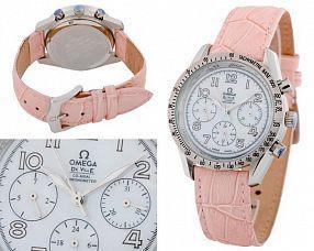 Женские часы Omega  №MX1807
