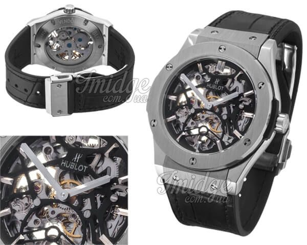 Мужские часы Hublot  №MX3448
