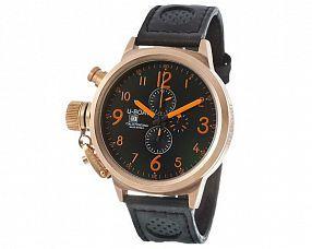Мужские часы U-BOAT Модель №MX1516