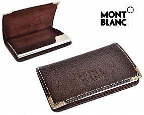 Визитница Montblanc  №C018