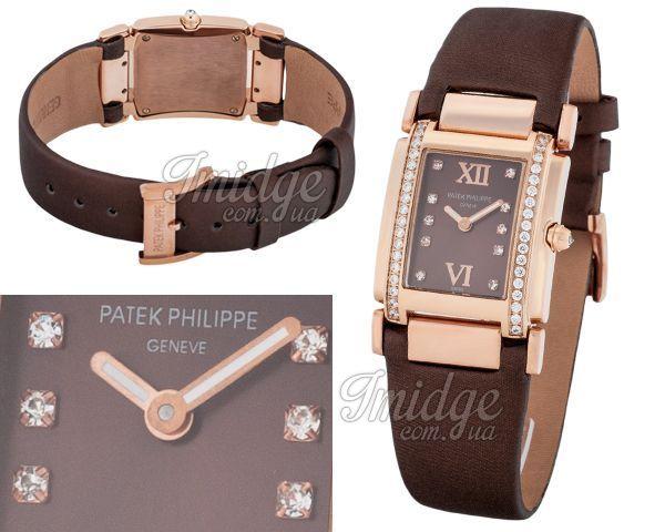 Женские часы Patek Philippe  №MX2002