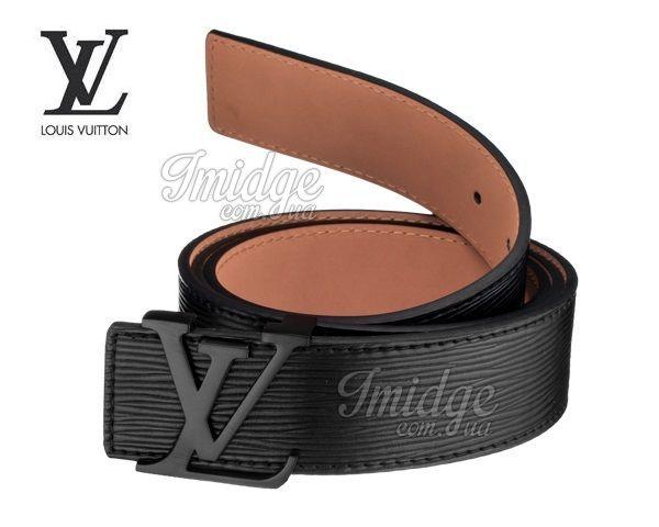 Ремень Louis Vuitton  №B056