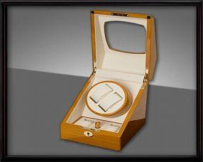 Коробка для часов Watch Winder  №1150