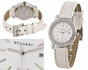 Женские часы Bvlgari  №MX1303