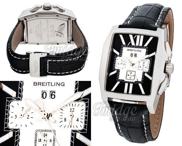 Мужские часы Breitling  №MX2079
