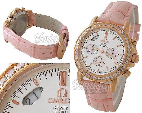 Женские часы Omega  №M3909