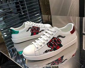 Кеды Gucci Модель №F233