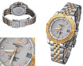 Женские часы Breitling Модель №MX3514