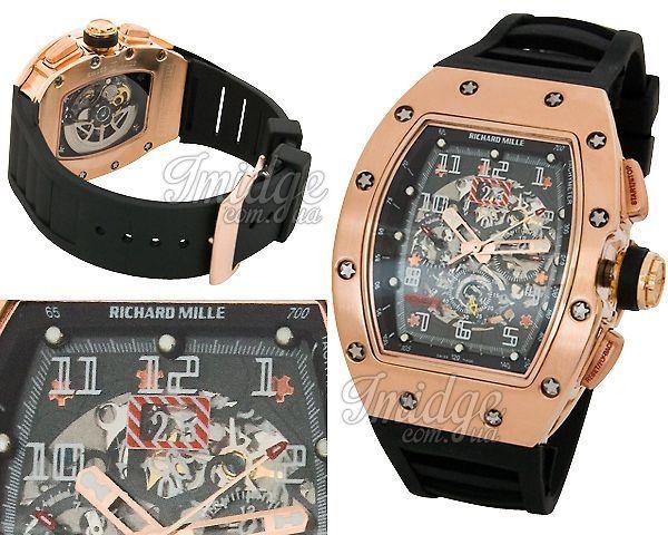 Мужские часы Richard Mille  №N0083