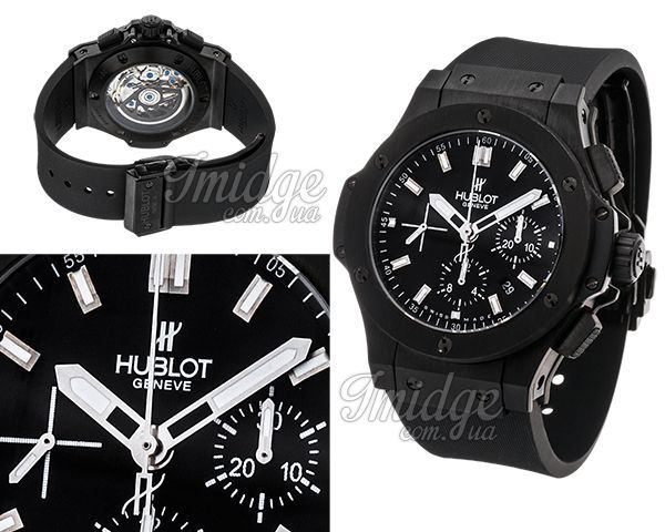 Мужские часы Hublot  №MX3022