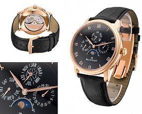 Копия часов Blancpain  №MX3321