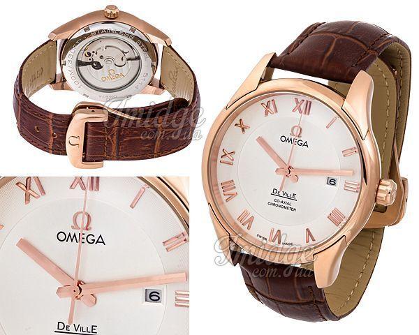 Мужские часы Omega  №MX2826